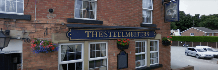 Steelmelters- Killamarsh